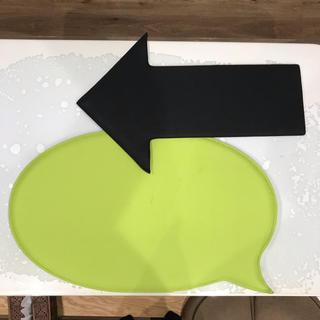イケア(IKEA)のIKEA 掲示板 二個セット(その他)