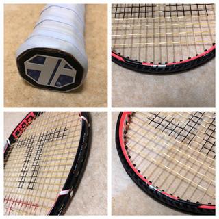 トアルソン(TOALSON)のトアルソン  テニスラケット 2(ラケット)