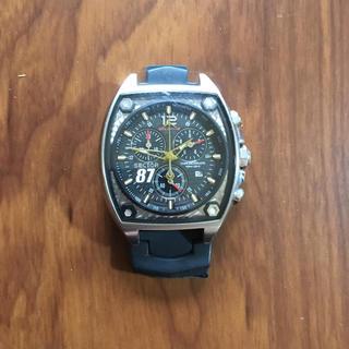 セクター(SECTOR)のSECTOR 87 RG1 リミテッド 500 限定版 腕時計(腕時計(アナログ))