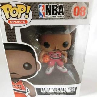 ★訳あり★FUNKO POP Sports NBA LAMARCUS ALDRI(スポーツ)