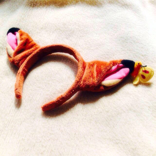 ディズニー(Disney)の♡バンビカチューシャ♡(カチューシャ)