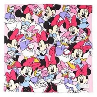ディズニー(Disney)のランチクロス ミニーディジー(テーブル用品)
