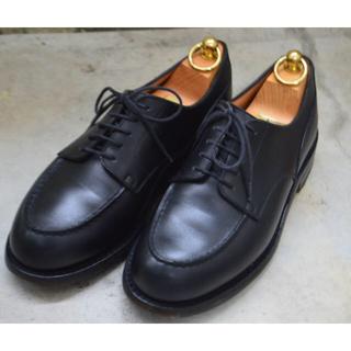 ジェーエムウエストン(J.M. WESTON)の[J.M.WESTON]GOLF 6E ブラック ウェストン 641 180(ドレス/ビジネス)