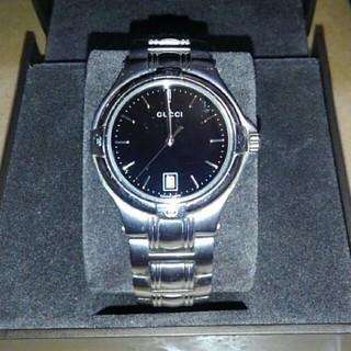 グッチ(Gucci)の「85」GUCCI 男性用 腕時計(腕時計(デジタル))