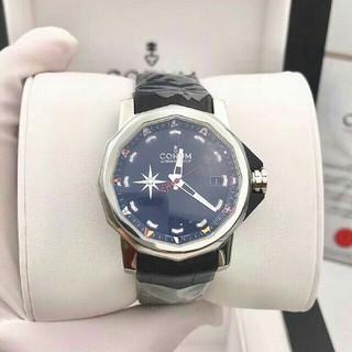 コルム(CORUM)のコルム CORUM /アドミラルズカップ/自動巻き メンズ 腕時計 (腕時計(アナログ))