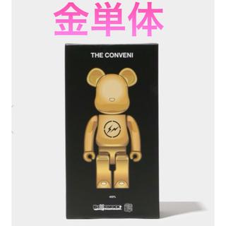 金単体 THE CONVENI × fragment design 400%