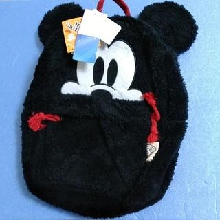 ディズニー(Disney)の新品 ディズニー ミッキー リュック 子供用(リュックサック)