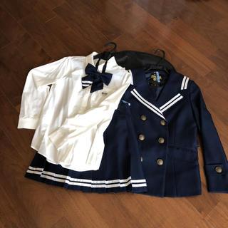レピピアルマリオ(repipi armario)のレピピ セーター卒服 最終お値下げ(ドレス/フォーマル)