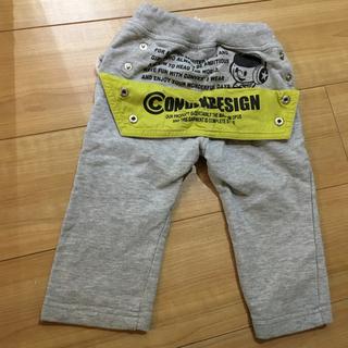 コンベックス(CONVEX)のコンベックス 長ズボン 80センチ(パンツ)