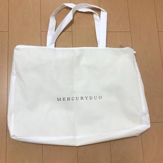 マーキュリーデュオ(MERCURYDUO)のマーキュリーデュオ  福袋の袋のみ(その他)