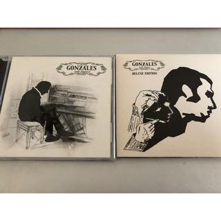 専用品/チリーゴンザレスCD 2set(ジャズ)