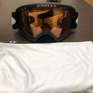Oakley - オークリー ゴーグル XL02(予備レンズ・保証書付き)