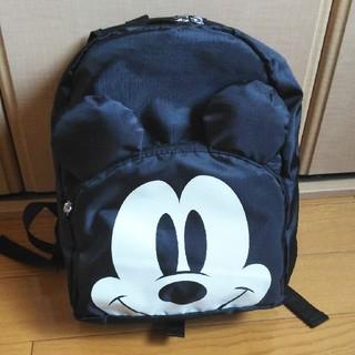 ディズニー(Disney)のアカチャンホンポ☆ミッキーマウス リュックサック 福袋(リュックサック)