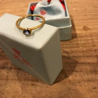 ドゥロワー(Drawer)のmako様専用 マリーエレーヌドゥタイヤック  リング(リング(指輪))