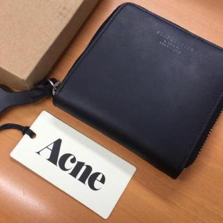 アクネ(ACNE)のAcne studious 財布 ウォレット(財布)