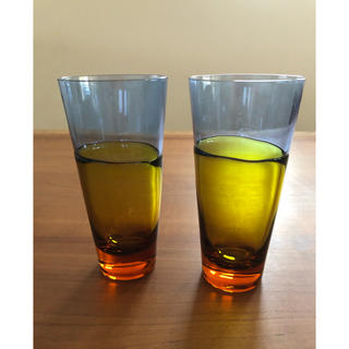 スガハラ(Sghr)のグラス 2個(グラス/カップ)
