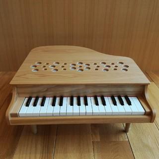 カワイイ(cawaii)の【美品】カワイミニピアノP-32(楽器のおもちゃ)