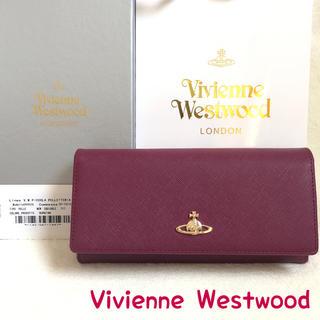 9fcdefb75400 ヴィヴィアンウエストウッド(Vivienne Westwood)のヴィヴィアンウエストウッド 財布 正規品 新品 ショルダー