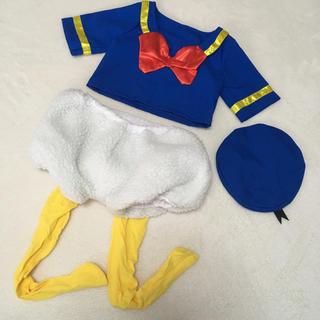 ディズニー(Disney)のドナルドコスチューム(衣装)