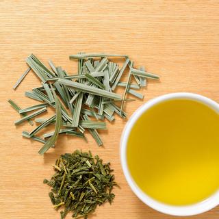 ムジルシリョウヒン(MUJI (無印良品))の【新品】無印良品 レモングラスグリーンティー(茶)