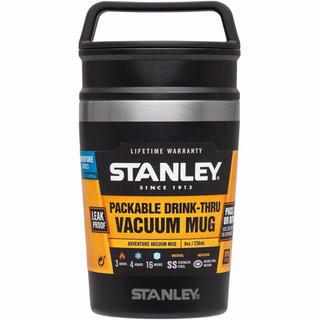 スタンレー(Stanley)の☆新品 スタンレー蓋つき真空マグ  0.23L☆(タンブラー)