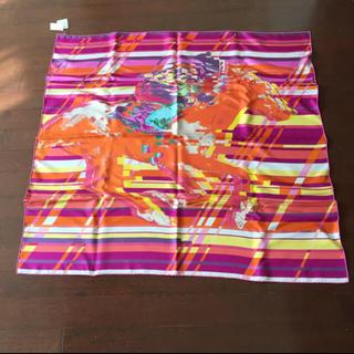 エルメス(Hermes)の新品未使用 タグ付き エルメス カレ90(スカーフ)