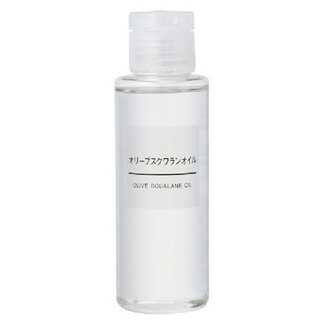 MUJI (無印良品) - 無印良品 オリーブスクワランオイル 容量 100ml
