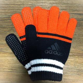 アディダス(adidas)のアディダス手袋*新品*(手袋)