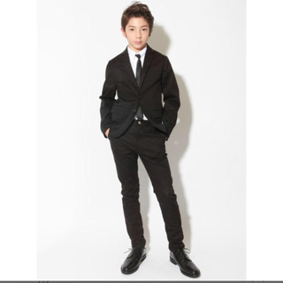 ジェネレーター(GENERATOR)のジェネレーター スーツ 150センチ(ドレス/フォーマル)