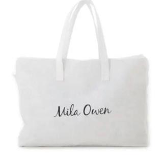 ミラオーウェン(Mila Owen)のカバン(その他)