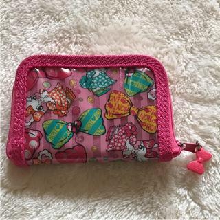 ロニィ(RONI)のRONI☆財布(財布)