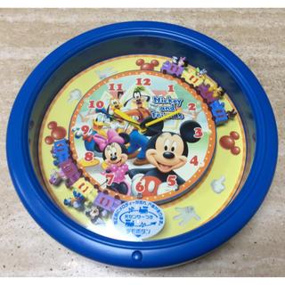 ディズニー(Disney)のディズニーからくり掛時計(掛時計/柱時計)
