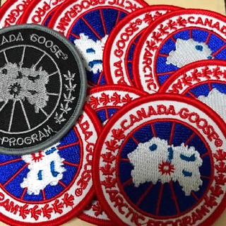 カナダグース(CANADA GOOSE)の 🇨🇦 カナダグース ワッペン 🇨🇦 お取寄せ専用‼︎(ダウンジャケット)