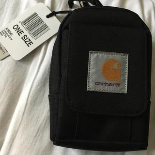 カーハート(carhartt)のcarhartt small bag(ボディバッグ/ウエストポーチ)