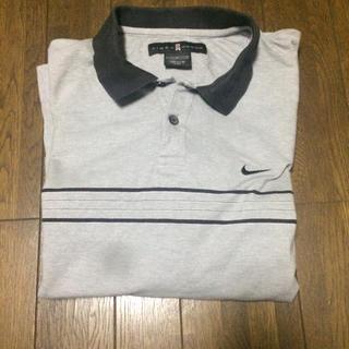 ナイキ(NIKE)のナイキ 半袖ゴルフシャツ(ポロシャツ)