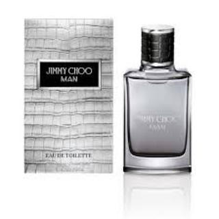 【新品未使用】JIMMY CHOO MAN 香水30ml