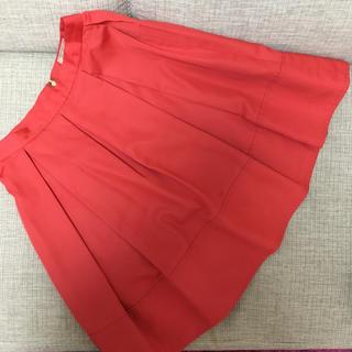 イランイラン(YLANG YLANG)のイランイラン スカート(ひざ丈スカート)