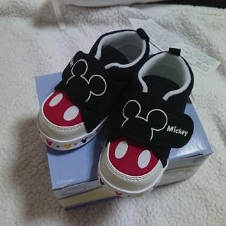 ディズニー(Disney)のディズニーベイビー 靴(スニーカー)