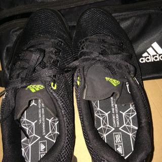 アディダス(adidas)のゴルフシューズ&シューズバック(シューズ)