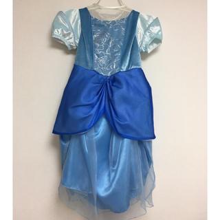 ディズニー(Disney)のビビディバビディブティック シンデレラ ドレス(ドレス/フォーマル)