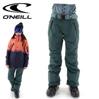 O'NEILL - スノーボードウェア  新品未使用 ベルト付き!!