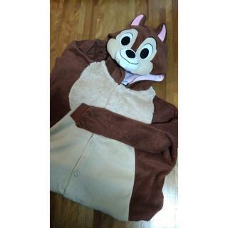 ディズニー(Disney)の着ぐるみ チップ(衣装)