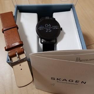 スカーゲン(SKAGEN)の【あと5日】SKAGEN FALSTER スマートウォッチ SKT5001(腕時計(アナログ))