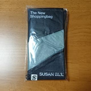 スーザンベル(SUSAN BIJL)のスーザンベル エコバッグ Mサイズ(エコバッグ)