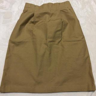 エージープラス(a.g.plus)のa.g.plus スカート(ひざ丈スカート)