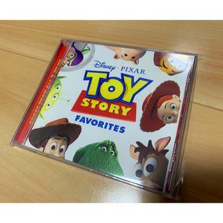 ディズニー(Disney)のCD トイストーリー・フェイバリッツ ディズニー(アニメ)