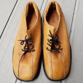 バラクータ(BARACUTA)のバラクーダ オールドセイル 革靴 イタリア ビジネス スポーツ (ドレス/ビジネス)