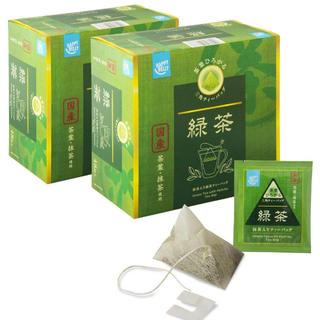 伊藤園お茶ティーパック 48袋入り 簡単お茶ティーパック