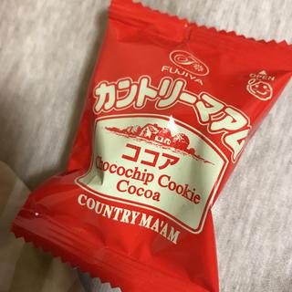 カントリーマアム(菓子/デザート)