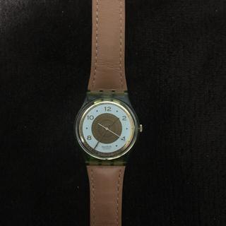スウォッチ(swatch)の swatch腕時計(腕時計(アナログ))